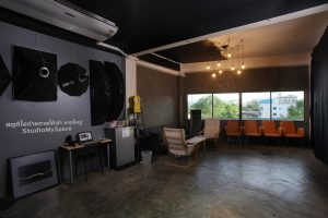 Studio for rent rental studio สตูดิโอถ่ายภาพ ให้เช่า หาดใหญ่